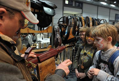Premiere Mimamo Die Neue Pferde Kinder Pony Show Pictures .